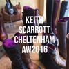 Keith Scarrott Shoes