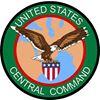 القيادة المركزية الامريكية