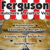 Fergusons Butchers