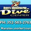 Bird's Underwater Dive Center