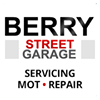 Berry Street Garage