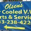 Olsen's Air Cooled VW