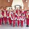 Dupont Dance Stage School