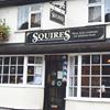 Squires Coffee Shop