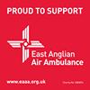 East Anglian Air Ambulance Cambridgeshire