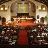 First Mennonite Church, Newton