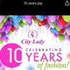 City Lady Boutique