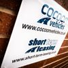 Cocoon Vehicles Ltd