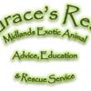 Grace's Rest