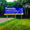 Radcliffe Leisure Centre