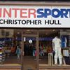 Christopher Hull Sport
