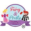 Fairy Tots/ Pirate tots