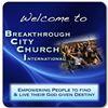 Breakthrough City Church Life