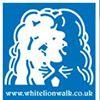 White Lion Walk