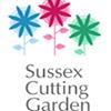 Sussex Cutting Garden - locally grown flowers