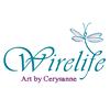 Wirelife - Art by Cerysanne