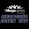 The MegaCentre Megazone