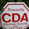 Central District Alarm Inc.