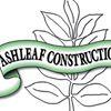 Ashleaf Construction