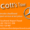 Scotts Southend Airport Travel LTD