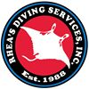 Rhea's Diving Services, Inc.