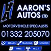 Aarons Autos Derby Ltd
