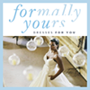 Formally Yours