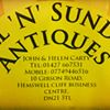 All n sundry antiques