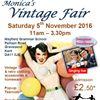 Monica's Vintage Fair