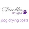 Freckles-Designs Dog Coats