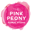 The Pink Peony Floral Studio