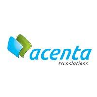 acenta translations