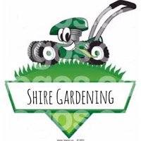 Shire Gardening   /  P&J All Trades
