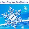Dazzling Ice Sculptures