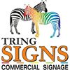 Tring Signs