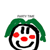 Party time with GG