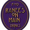 Ranee's On Main