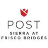 Post Sierra at Frisco Bridges