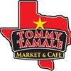 Tommy Tamale