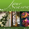 Four Seasons Floral Design .com