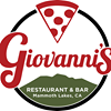 Giovanni's Mammoth Lakes