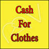 Cash For Clothes Rayleigh