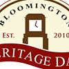 Fans of Bloomington Heritage Days
