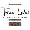 Three Lakes at Westmill Farm