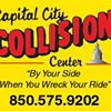 Capital City Collision of Tallahassee