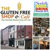 The Gluten Free Café, Norwich, Norfolk