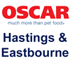 Oscar Pet Foods Hastings and Eastbourne