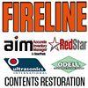 Fireline Contents Restoration