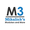 Mihalick's Modulars And More