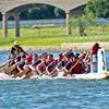 2012 Annual DFW Dragon Boat, Kite, and Lantern Festival